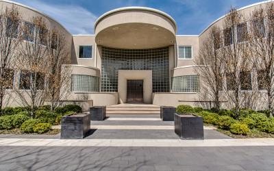2700 Point Lane Michael Jordan Estate